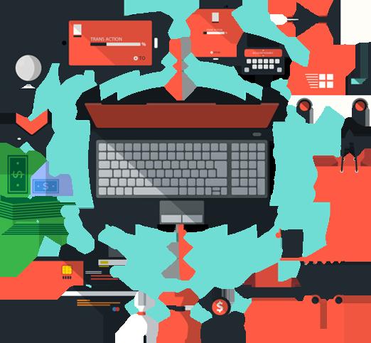 E Commerce Website Designing Development Company Delhi India